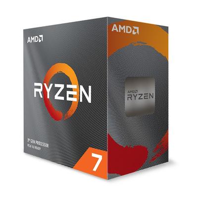 AMD 3800XT Processor