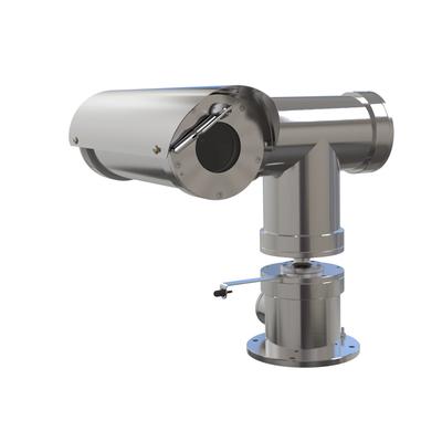 Axis 02117-001 IP-camera's