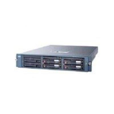 Cisco server: Media Convergence Server