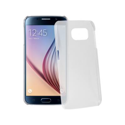 Azuri telefoon cover: cover voor de Samsung Galaxy S6 (transparant)