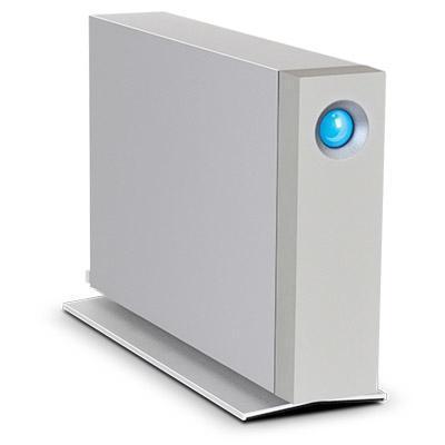 LaCie STEX4000200 externe harde schijf
