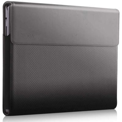 "Lenovo laptoptas: Sleeve for Yoga 710 (14""), Black - Zwart"