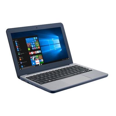 ASUS VivoBook W202NA-GJ0005RA - QWERTY Laptop - Blauw