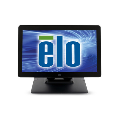 Elo touch solution touchscreen monitor: 1502L - Zwart