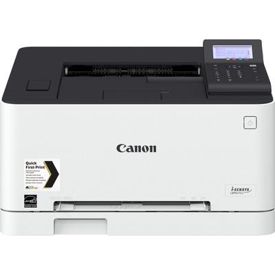 Canon laserprinter: LBP611Cn - Zwart, Cyaan, Magenta, Geel
