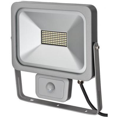 Brennenstuhl work light: LED, IP54, 98 x 0.5W, 50W, 6500K, 4750lm, A+ - Grijs