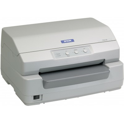 Epson dot matrix-printer: PLQ-20M