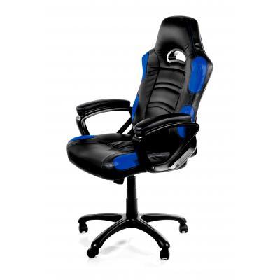 Arozzi stoel: Enzo Blue
