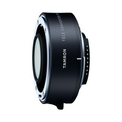 Tamron TC-X14 Lens adapter - Zwart