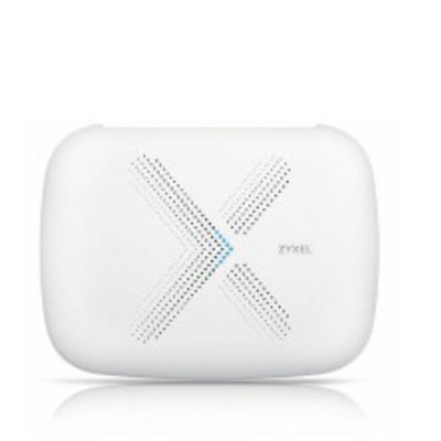 Zyxel Multy X Wireless router - Wit