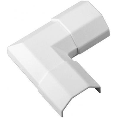 Microconnect WireDuct corner connector 33mm Cable-trunking systeem