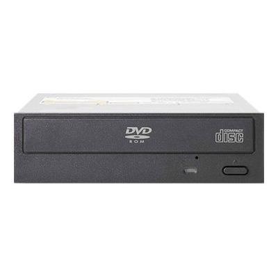 Hewlett Packard Enterprise HP Half-Height SATA DVD-ROM Black Bezel Optical Drive Kit Brander .....