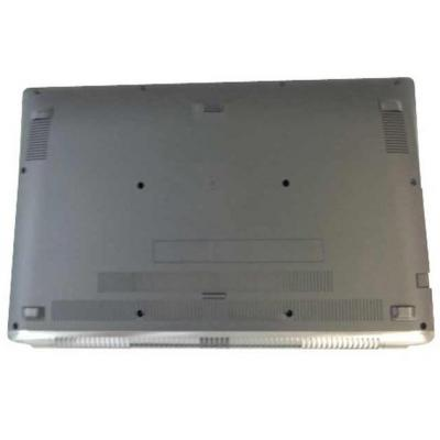 Acer notebook reserve-onderdeel: Bottom Base Case, Black - Zwart