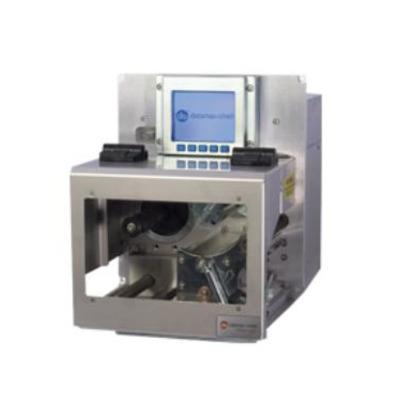 Datamax O'Neil A-Class Mark II A-4310 Labelprinter - Gesatineerd staal