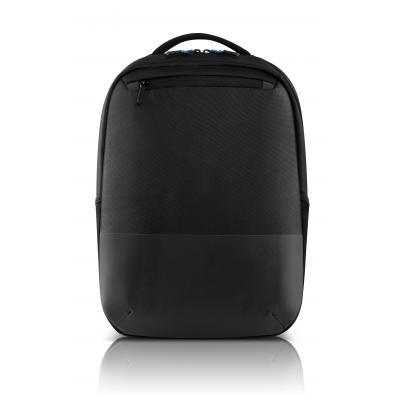 Dell laptoptas: PO1520PS - Zwart, Groen