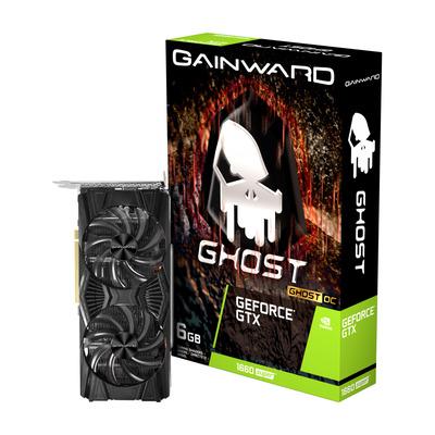 Gainward 471056224-1396 Videokaart