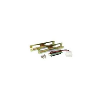 Intronics MF 420 - 2.5 inch HDD Mounting Kit Montagekit
