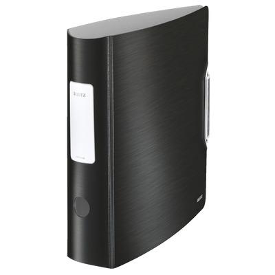 Leitz ringband: 180° Active Style ordner - Zwart