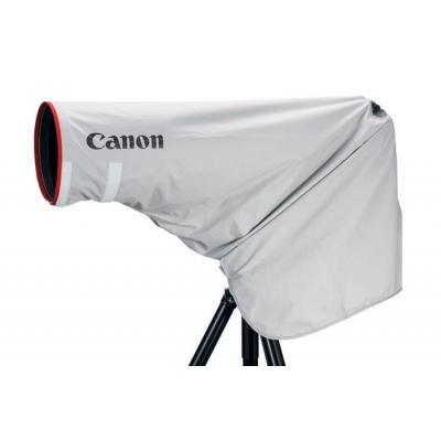 Canon camera raincover: ERC-E5L - Wit