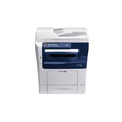 Xerox multifunctional: WorkCentre 3615 - Blauw, Wit