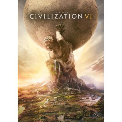 2k game: Sid Meier's Civilization VI