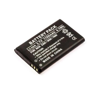CoreParts MBMOBILE1048 Mobile phone spare part - Zwart