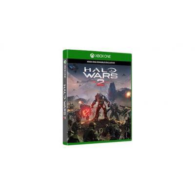 Microsoft game: Halo Wars 2 Xbox One