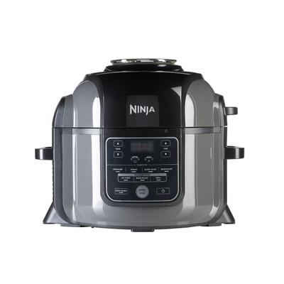 Ninja OP300 Multi cooker - Zwart