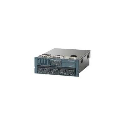 Cisco firewall: ASA 5580-20 Firewall Edition 4 Gigabit Ethernet Bundle (Open Box)