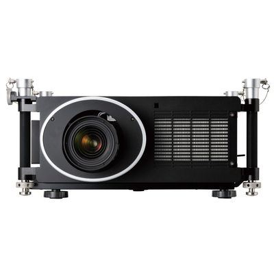 NEC PH1000U Beamer - Zwart