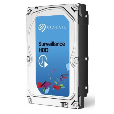 Seagate ST4000VX000 interne harde schijf