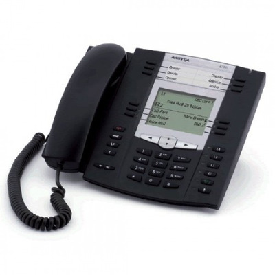Mitel 6735i IP telefoon - Zwart