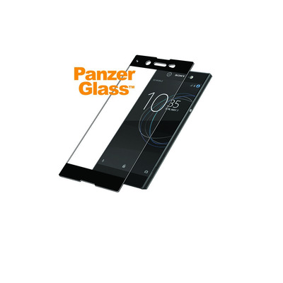 PanzerGlass Sony Xperia XA1 Ultra Curved Edges Screen protector - Transparant