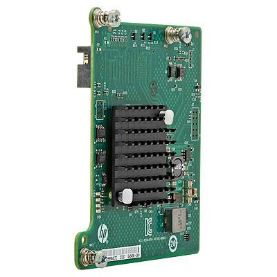 Hewlett Packard Enterprise Ethernet 10Gb 2-port 560M Adapter Netwerkkaart
