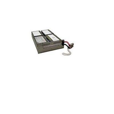 Apc UPS batterij: Replacement Battery Cartridge 132 - Zwart