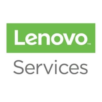 Lenovo garantie: Post Warranty On-Site Repair + YourDrive YourData