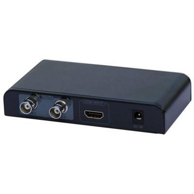 Techly Converter HDMI to 2 SDI 1080p