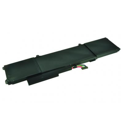 2-power notebook reserve-onderdeel: 14.8v, 8 cell, 69Wh Laptop Battery - replaces FFK56