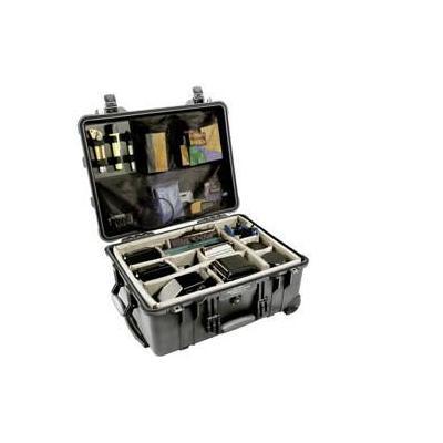 Peli Protector 1560 Apparatuurtas - Zwart