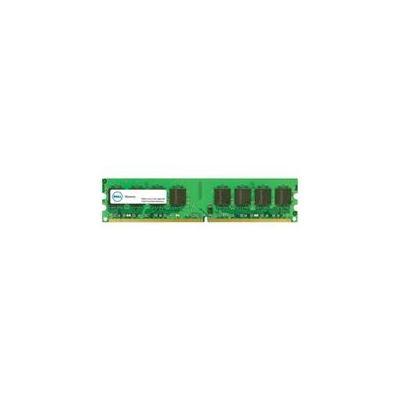 Dell RAM-geheugen: 64 GB gecertificeerde, geheugenmodule — 4RX4 DDR4 LRDIMM 2133MHz - Groen