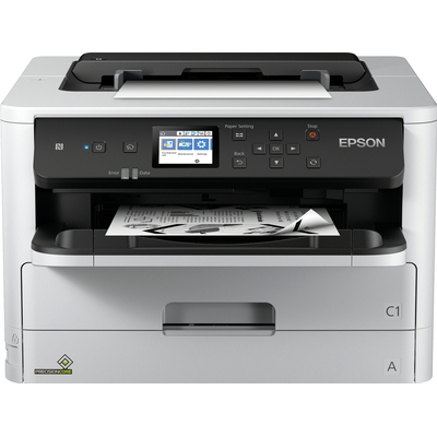 Epson WorkForce Pro WF-M5298DW Inkjet printer - Grijs