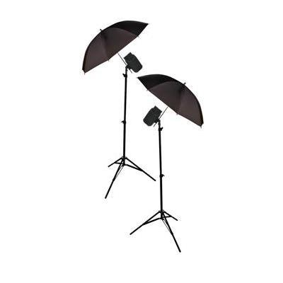 König fotostudie-flits eenheid: 2 x 200W