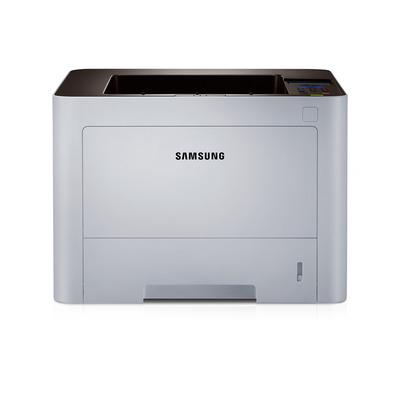 Samsung laserprinter: M3820ND A4 Mono Laser Printer  - Zwart