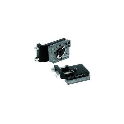 Manfrotto 200USS Universal adapter plate Tripod - Zwart