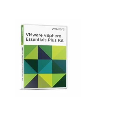 VMware VS5-ESP-KIT-P-SSS-C aanvullende garantie