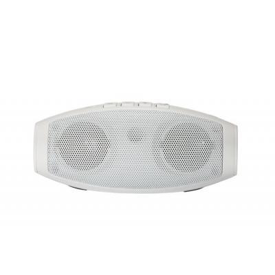 Freecom Speaker: MOBILE BLUETOOTH SPEAKER WHITE - Wit