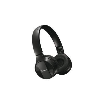 Pioneer koptelefoon: SE-MJ553BT - Zwart