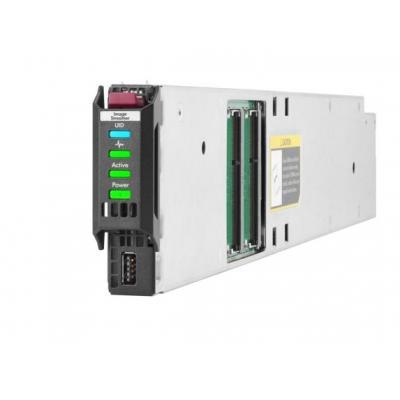 Hewlett packard enterprise : Synergy Image Streamer