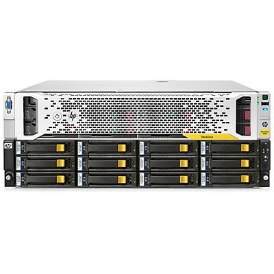 Hewlett Packard Enterprise StoreOnce 4500 24TB Backup SAN