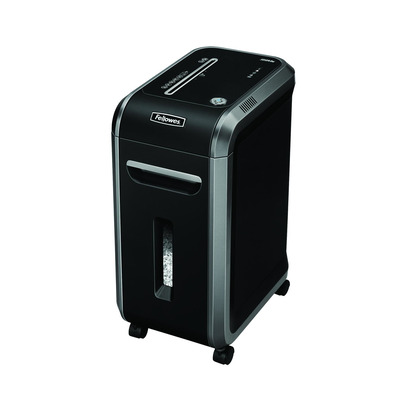 Fellowes 4609101 papierversnipperaar